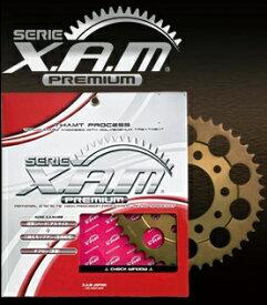 年末年始セール XAM/PREMIUM/ザム/スプロケ/ブロンズカラー/A3905X56T/4528388159692