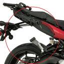 【YAMAHA】【ヤマハ】【Y's gear】【ワイズギア】【MT-09 Tracer】【サイドケースサポートステー MT09TR】Q5KYSK085P05