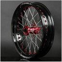 バイク用品 タイヤ ホイールZ-WHEEL ズィーウィール AR1モタードホイール F CRF250L M 13-16W27-11511 4547836244346…