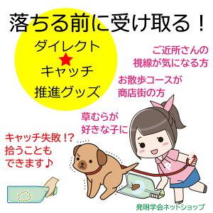 わんぽろキャッチ(2WAYタイプ犬のふんキャッチャー)