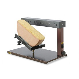 TTM Ambiance アンビエンス ラクレットチーズヒーター スイス 本場 本格派 レストラン チーズグリル フォンデュ プロ 美味しい 話題 大人気 冬 寒い 肉 野菜 ジャガイモ じゃがいも