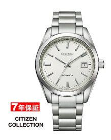 [ポイント最大25倍] シチズン シースルーバック メカニカル クラシカルライン サファイアガラス 機械式腕時計 自動巻き+手巻きメンズ 腕時計 CITIZEN NB1050-59A