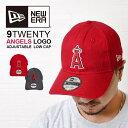 キャップ ウール newera ニューエラ 9TWENTY NY ロゴ ミニロゴ ウール混 ニューヨークヤンキース 帽子 ローキャップ …