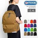 リュック レディース OUTDOOR PRODUCTS アウトドア プロダクツ リュックサック outdoor リュック メンズ 通学 通勤 18…
