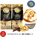 送料無料 コナコーヒー 豆 ロイヤルコナコーヒー 選べる2個セット メール便ゆうパケット ハワイ土産