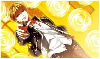 """前线游戏Fate/Grand Order同人TCG比赛垫子☆""""吉尔蛾网丝/illust:丹娜""""★"""