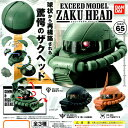 Zakuhead