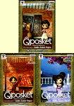 QposketDisneyCharacterspetit-Aladdin・Jasmine・Megara-全3種セット【アラジン】【ジャスミン】【メガラ】
