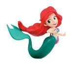 ディズニーキャラクターズComicPrincess-Ariel-
