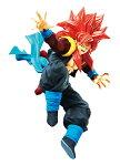 スーパードラゴンボールヒーローズ9thANNIVERSARYFIGURE超サイヤ人4孫悟空:ゼノ全1種