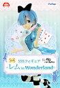 Rezero rem wonder