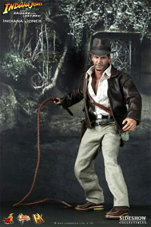 """""""It is Raiders of the Lost Ark 《 tabernacle 》"""" Indiana Jones 1/6 scale figure skating"""" a hot toys movie masterpiece"""