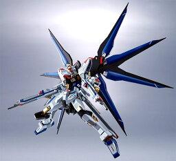 萬代METAL ROBOT靈魂-金屬機器人靈魂-機動戰士高達SEED DESTINY好球自由