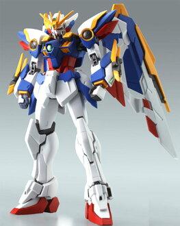 Bandai ROBOT spirits [SIDE MS] Gundam (EW)