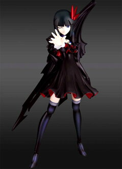Bandai S.H.Figuarts heart catch pretty cure! Dark pretty cure
