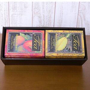 紅茶 ギフト セット 内祝い 誕生日プレゼント お祝い コーヒー 紅茶 ギフト 送料無料 フルーツティー 選べる2箱セット ハワイの紅茶 フレーバーティー 贈り物 プレゼント ハワイ 結婚祝い 結