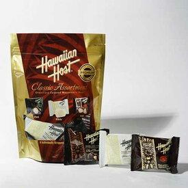 【ハワイアンホースト公式店】クラシックアソートメントバッグ|ハワイ お土産