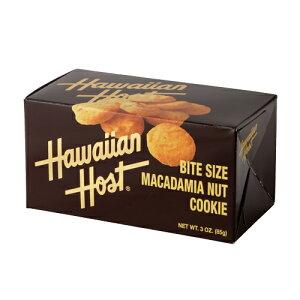 【ハワイアンホースト公式店】マカデミアナッツクッキーBOX(85g) ハワイ お土産