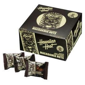 【ハワイアンホースト】ハワイアンホースト マカデミアナッツチョコレートTIKI 12粒|ハワイ お土産
