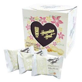 【ハワイアンホースト公式店】ハワイアンホーストハートギフト ホワイト|バレンタインギフト ハワイ お土産