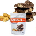 ハワイアンホースト公式店|マウンテンシン ミルクチョコ ピーナッツバター|アメリカ お土産