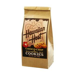 【ハワイアンホースト公式店】チョコチップ マカデミアナッツクッキー|ハワイ お土産