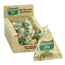 【ハワイアンホースト公式店】マウナロア マカデミアナッツチョコレートミニパック(24袋) ハワイ お土産