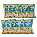 【ハワイアンホースト公式店】マウナロア オニオンガーリックマカデミアナッツS 12袋セット|ハワイ お土産