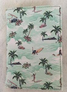 Jessica Miyuki パスポートケース SURF