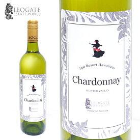 ハワイアンズ オリジナルラベル 白ワイン シャルドネ(750ml)レオゲート・エステート・ワインズ