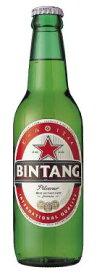 ビンタン(BINTANG) 330ml 瓶 12本セット
