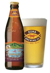 【Kona Beer】コナビール ハナレイ フルーツIPA 355ml 6本セット
