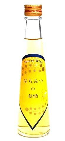 天鷹 はちみつのお酒(ミード) 200ml
