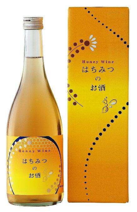 天鷹 はちみつのお酒(ミード) 720ml