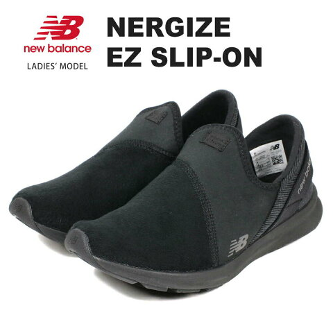 NERGIZE EZ SLIP-ON W ユニセックス