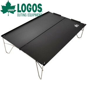 ロゴス LOGOS 軽量SOLOテーブル 3625 ミニテーブル コンパクトテーブル レジャーテーブル 簡易テーブル 折りたたみ 折り畳み コンパクト 軽量 キャンプ アウトドア レジャー キャンプ用品 アウ