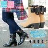 美腿靴女士短靴子靴子时尚靴子雪雨鞋流行双色高跟鞋 ETSR 5040