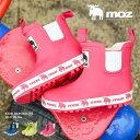 【送料無料】MOZ 長靴 キッズ 女の子 レインブーツ キッズ 男の子 レインシューズ キッズ 長靴 子供靴 レインブーツ …