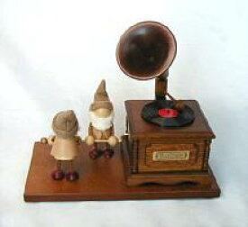 ♪木製からくりオルゴール・EA093S♪