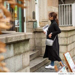 上質本革ミニショルダーバッグ/レディース【conwyコンウィ】バッグ・小物・ブランド雑貨/バッグ/レディースバッグ/ショルダーバッグ・メッセンジャーバッグ