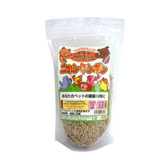 "For pet health food ""nyankenpon"""