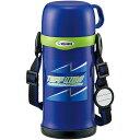 ステンレスボトル TUFF/SC-MC60 ブルー 【1個】(象印マホービン) 【数量限定特価/期間特売】
