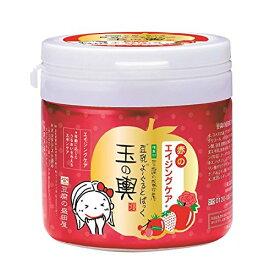 豆乳よーぐるとぱっく玉の輿 赤のエイジングケア 【150g】(豆腐の盛田屋)【フェイスケア/フェイスマスク】