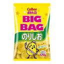 ポテトチップス ビッグバッグ のりしお  【170g×12袋】(カルビー)【お菓子】