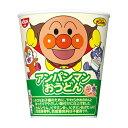 アンパンマンおうどん 【32g×15個】(日清食品)【麺類】