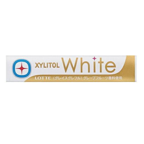 キシリトールホワイト グレイスグレフル  【14粒入×20個】(ロッテ)