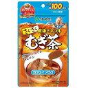 (取り寄せ商品 納期1〜2週間)さらさら健康ミネラル麦茶 【80g×6個】(伊藤園)【飲料/お茶】