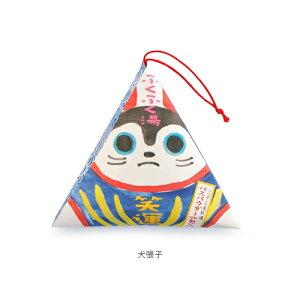 ふくふく湯 犬張子 【25g】(チャーリー)【ボディケア/入浴剤】