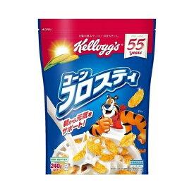 コーンフロスティ 【 240g×6袋】(ケロッグ)【お菓子】