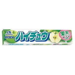 ハイチュウ グリーンアップル 【12粒入り×12個セット】(森永)